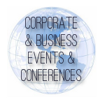 Corporate & Business Events & Conferences